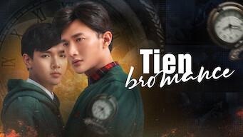Tien Bromance: Season 1