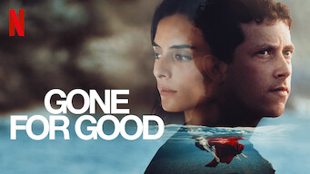 Gone for Good: Limited Series