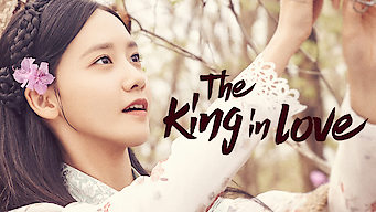 The King in Love: The King in Love