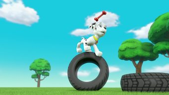 PAW Patrol: Season 5: Pups Save the Kitty Rescue Crew/ Pups Save an Ostrich