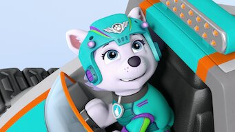 PAW Patrol: Season 5: Pups Save a Frozen Camp Out/Pups Save the Fizzy Pickles