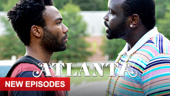 Atlanta: Robbin' Season