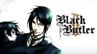Black Butler: Black Butler: Book of Circus