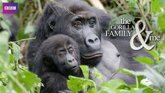 The Gorilla Family & Me: Season 1