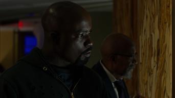 Marvel - Luke Cage: Season 2: For Pete's Sake
