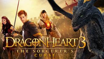 Dragonheart 3: The Sorcerer