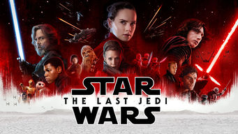 Star Wars: Episode VIII: The Last Jedi