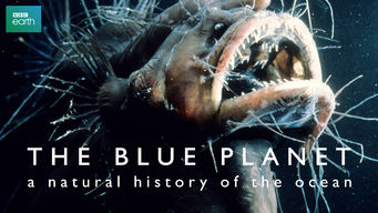 The Blue Planet: A Natural History of the Oceans: Season 1