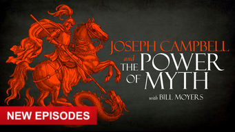 Joseph Campbell and the Power of Myth: Joseph Campbell and the Power of Myth