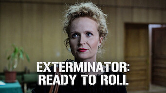 Exterminator: Ready to Roll