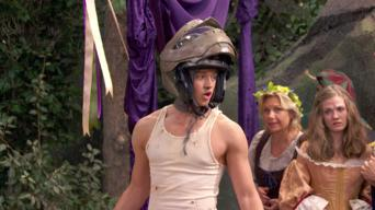 Jessie: Season 1: The Princess and the Pea Brain
