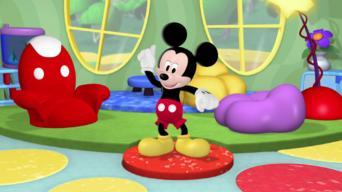 Mickey Mouse Clubhouse: Season 3: Daisy's Grasshopper