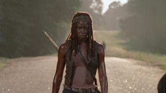 The Walking Dead: Season 5: Lebende Tote