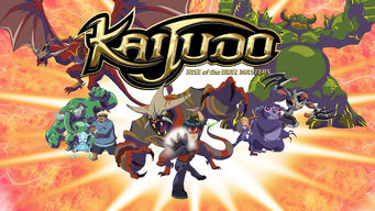 Kaijudo: Rise of the Duel Masters, Way of the Creature: Season 1