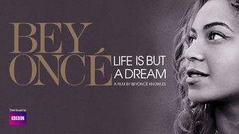 Beyoncé: Life Is But a Dream