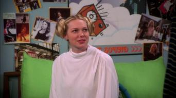 That '70s Show: Season 7: Short and Curlies
