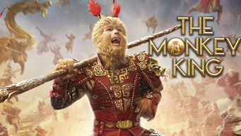The Monkey King: Havoc in Heaven's Palace