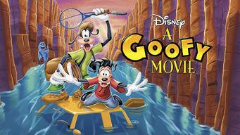 Goofy, la película