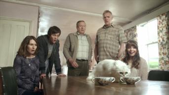 Cuckoo: Season 1: La réincarnation