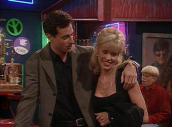 Full House: Season 8: Claire And Present Danger