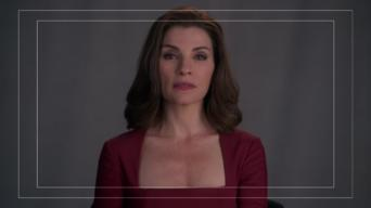 The Good Wife: Season 6: Sticky Content