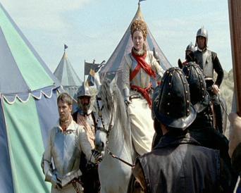 Elizabeth I: The Virgin Queen: The Virgin Queen: Part 2