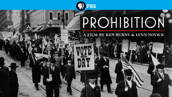 Prohibition: A Film by Ken Burns and Lynn Novick: Season 1