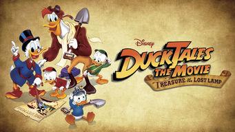 Ducktales: Der Film –Jäger der verlorenen Lampe