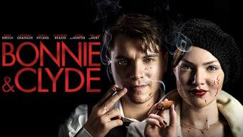 Bonnie y Clyde: La miniserie