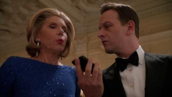 The Good Wife: Season 4: Death of a Client