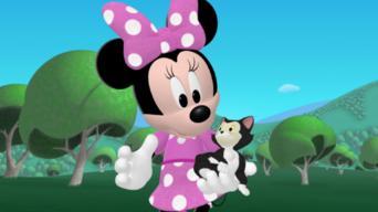 La casa de Mickey Mouse: Season 2: El proyecto de la mascota de Daisy