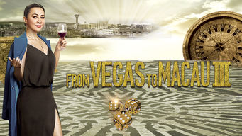 From Vegas to Macau III