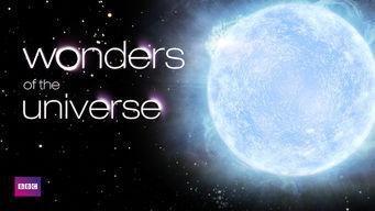 Wonders of the Universe: Wonders of the Universe