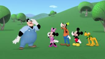 Mickey Mouse Clubhouse: Season 3: Minnie's Mouseke-Calendar