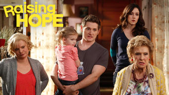 Raising Hope: Season 4