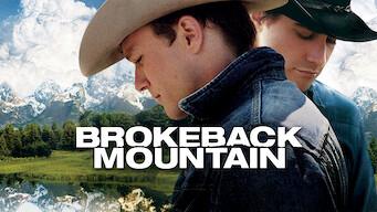 Brokeback Mountain
