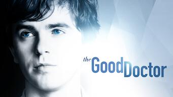 The Good Doctor: The Good Doctor: Season 3