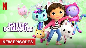 ギャビーのドールハウス: Season 3