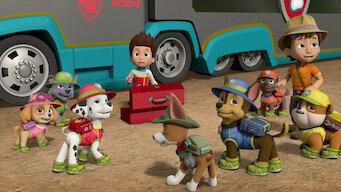 PAW Patrol: Season 7: Pups Save a Rocket Roller Skater / Pups Save Ryder's Surprise
