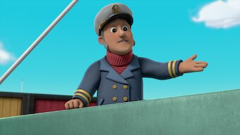 PAW Patrol: Season 7: Pups Save The Whale Pod / Ultimate Rescue: Pups Stop the Junk-Monster
