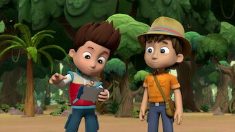 PAW Patrol: Season 7: Pups Save a Lost Gold Miner / Pups Save Uncle Otis From His Cabin