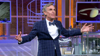 Bill Nye Saves the World: Season 1: Saving the World -- with Space!