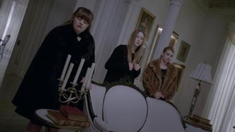 American Horror Story: Coven: The Magical Delights of Stevie Nicks