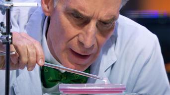 Bill Nye Saves the World: Season 1: More Food, Less Hype