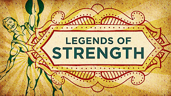 Legends of Strength: Collection 1