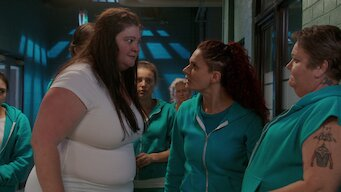 Wentworth: Season 3: Evidence