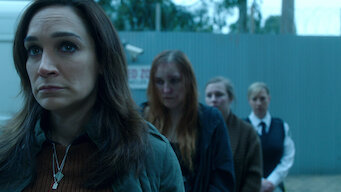 Wentworth: Season 5: The Bitch Is Back