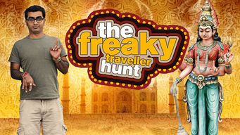 The Freaky Traveller: Season 1