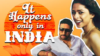 It Happens Only in India: Season 2