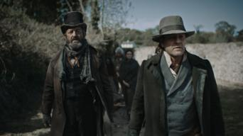 The Frankenstein Chronicles: Season 2: Seeing the Dead